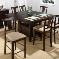 373 Counter Height Table By Jofran   Olindeu0027s Furniture   Pub Table Baton  Rouge And Lafayette
