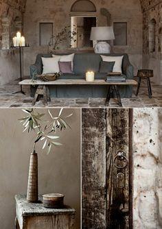 Ferm house en italie 79 Ideas via Nat et nature