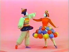 Des Triadische Ballet by Oskar Schlemmer