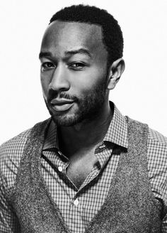 John Legend-, a Springfield,OH man, now superstar! he once was roaming the same streets as me :)