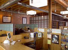 New West Records Nicholas/Budd Architects, LLP