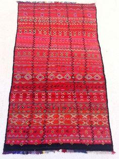 Red dress ebay rugs