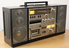 Telefunken Hifi Studio 1 M