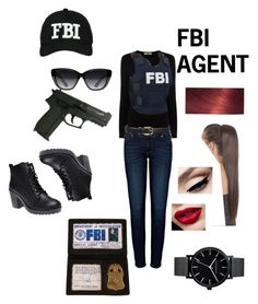 fbi open up meme Cute Costumes, Costumes For Women, Halloween Costumes, Casual School Outfits, Cool Outfits, Supernatural Inspired Outfits, Character Inspired Outfits, Female, Clary Fray Outfit