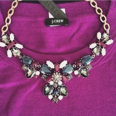 Lovely J. Crew NecklaceNWT