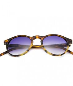 faca1693d25a MIKI GLOSSY RED   YELLOW TORTOISE – VIOLET SHADED