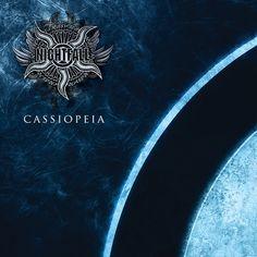 Nightfall - 2013 - Cassiopeia ----