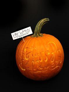 Happy Halloween! susannahbriggs.com