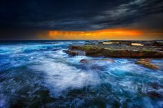 Summer Storm by Noval N | Photography, via Flickr