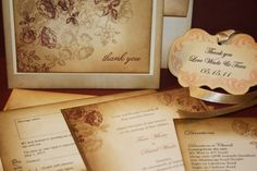 country chic wedding invitations Check more image at http://bybrilliant.com/2178/country-chic-wedding-invitations