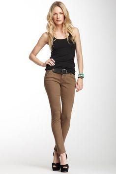 Stella Workwear Skinny Jean by True Religion on @HauteLook