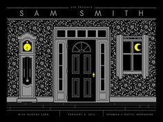 Sam Smith - Seattle, WA - Matt Harvey