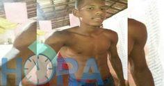 Exclusivo! Jovem da Chapada Diamantina-Ba procura o seu pai  em Sergipe. 18 anos sem o conhecer.
