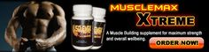A culmination of all these factors is why MuscleMax Xtreme is so effective, don't wait any longer, start your body building journey to a better you, and for a good looking body. Best Diet Supplements, Fat Burning Supplements, Muscle Building Supplements, Weight Loss Supplements, Supplements Online, Nutritional Supplements, Upper Body Workout Routine, Body Supplement, Build Muscle Mass