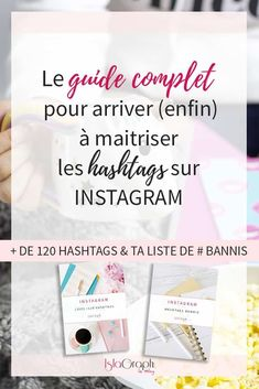 You and the hashtags it's I'll explain why it's important to use them and how to find the right hashtags + free hashtag list Instagram Marketing Tips, Instagram Tips, Instagram Challenge, Hastag Instagram, List Of Hashtags, Site Wordpress, Web Design, Facebook Marketing, Affiliate Marketing