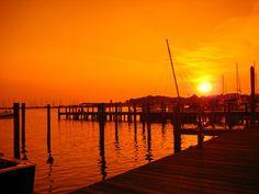 BluBlocker #Sunset by doughammond, via Flickr
