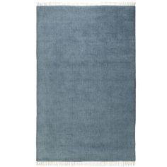 Kanta Rug - Blue