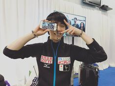 """13.9k Likes, 448 Comments - Misha Ge (@mishage8) on Instagram: """"Yuzu-Kun asked me to post this to the Japanese fans through my Instagram, with words """"its not a…"""""""
