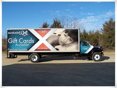 Vehicle Wraps by ProDezigns ~ Serving Lake of the Ozarks, Jefferson City and Columbia Areas