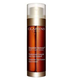 Clarins Double Serum - Complete Age Control Concentrate 50ml - Boots