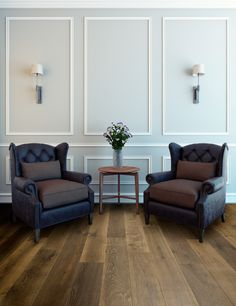 Plum Brown Oak Malbec Planks Are The Perfect Way To Add Character And Spice