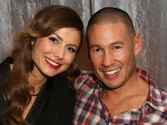Check out Stacy Keibler's adorable wedding moment