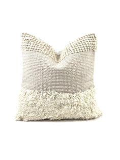 Handmade Home Decor, Handmade Decorations, Handmade Pillows, Aqua Throw Pillows, Cream Pillows, Accent Pillows, Best Down Pillows, Feather Pillows, African Mud Cloth