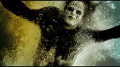 "Joey Jordison, video shoot ""Sulfur"" #JoeyJordison #Slipknot"