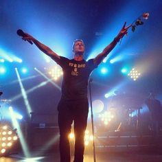 Ryan Tedder, OneRepublic