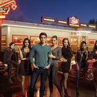 Watch Riverdale 2x10 Season 2 Episode 10 Hd 2018 Online