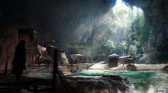 Hidden Alcove | Assassin's Creed IV: Black Flag