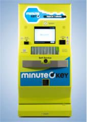 FREE Key Made at minuteKEY Kiosks on http://www.icravefreebies.com/