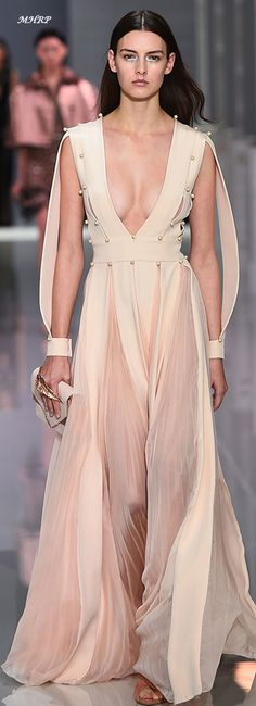 Ralph and Russo Spring 2018