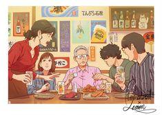 #アンナチュラルイラスト企画 - Twitter検索 Satomi Ishihara, Freelance Illustrator, Japanese Girl, Fan Art, Comics, Memes, Illustration, Artwork, Fictional Characters