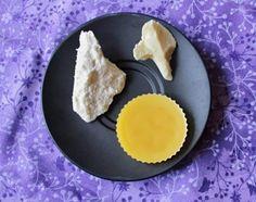 Domácí balzám na rty - recept | Přímo od Včelařky Cosmetics, Breakfast, Soaps, Morning Coffee, Hand Soaps, Soap, Drugstore Makeup