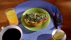 Get Sherried Sardine Toast Recipe from Food Network