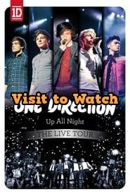 [HD] One Direction: Up All Night - The Live Tour 2012 Teljes Filmek Magyarul Ingyen