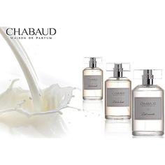 """Три """"парфюмерно-гастрономические"""" новинки от бренда Chabaud - хорошее настроение гарантировано!"""
