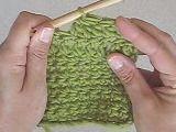 Frazada DROPS, en ganchillo / crochet, con aplicaciones en Lima.