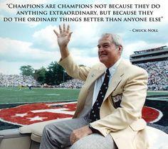 .RIP Chuck Noll