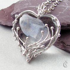 Srdce Arwen - Heart - Arwen