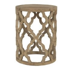 Clover side table – Greige Design