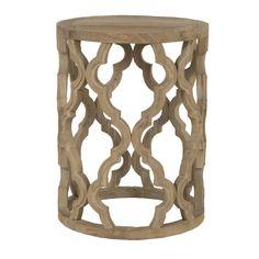 Clover side table – Greige Design