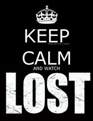 so here's the thing. im kinda obsessed with lost. like really really really obsessed.