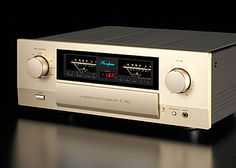 Accuphase E-360 Stereo Amplifier