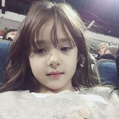 Ideas Baby Pictures Cute Kids For 2019 Pretty Kids, Beautiful Little Girls, Cute Little Girls, Beautiful Children, Cool Kids, Cute Asian Babies, Korean Babies, Asian Kids, Baby Girl Images