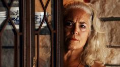 Krisha Fairchild in the movie Krisha