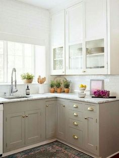 Best Rustic Farmhouse Kitchen Cabinets in List (87)