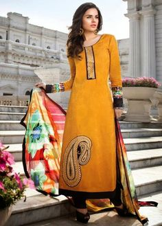 Find latest collection of summer shalwar kameez designs for women 2015, Indian, Pakistani, other Asian countries shalwar kameez trends for girls and ladies