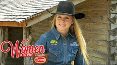 Women of the PBR: Paige Stout - Letting go of Fire & Smoke was hard for the stock contractor, but she is fortunate to have another great bull, Recovery Time.